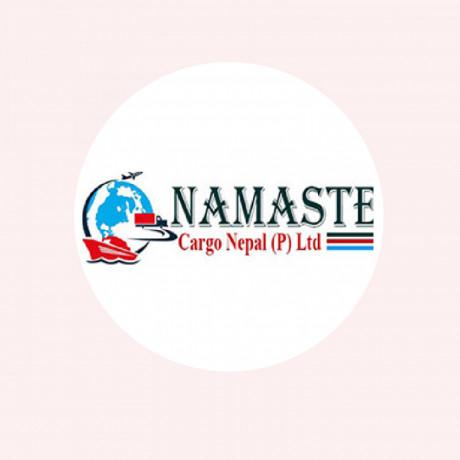 Namaste Cargo Nepal