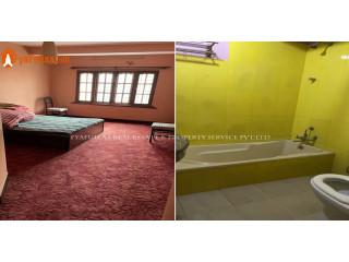 Flat rent in Baluwatar