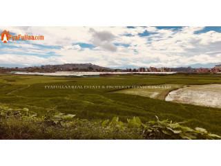Land sale in Kirtipur