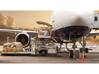 Cargo from Nepal to Australia