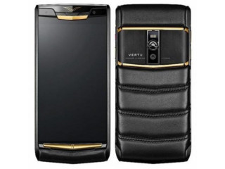 Vertu Signature Touch Mobile