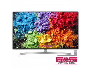 Enjoy Multi-tasking with web content with LG's 24 inch smart tv webOS technology