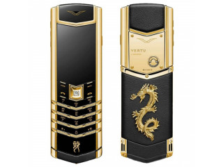 Vertu Signature Mobile Phone
