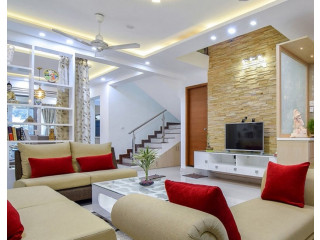 Hire the Top Interior Designers and Decorators in Udaipur