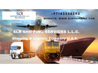 Freight forwarders in Nepal  | SLR shipping