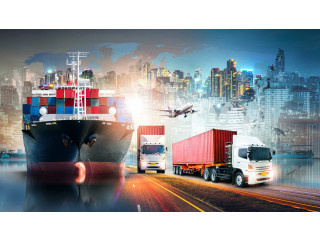 Freight forwarding services in Nepal | SLR Shipping