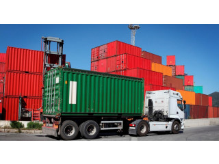 UAE to Nepal cargo services | SLR shipping
