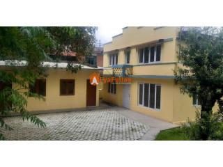 House rent in Bahati Pokhari