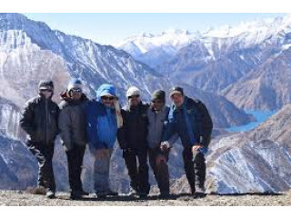 We offer high-quality adventure vacations in the Dolpo region