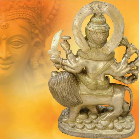 24-inch-2-feet-fine-carved-indian-bhagwatidurga-i-b-big-2