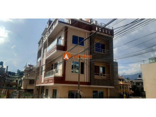 House sale in Dhapasi