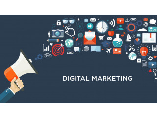Digital Marketing Course in Ranchi | Learn Digital Marketing Skills in Ranchi
