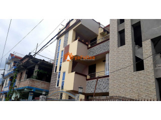 House sale in Kapan Height