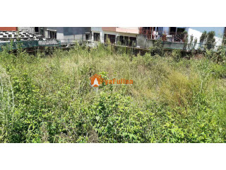 Land sale in Chandol
