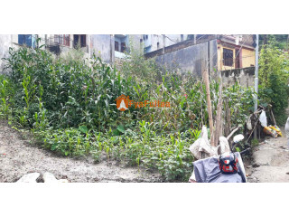 Land sale in Mulpani