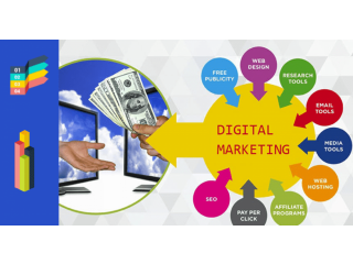 Digital Marketing Course in Raipur | Top SEO & PPC Training in Raipur