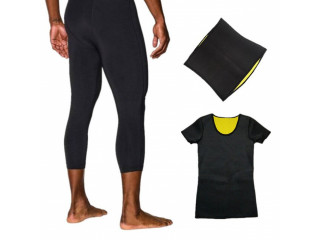 Hot shaper pant,hotshaper Pant and  hot shaper vest