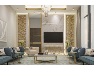 Interior Designers in Noida – Top Interior Decorators in Noida