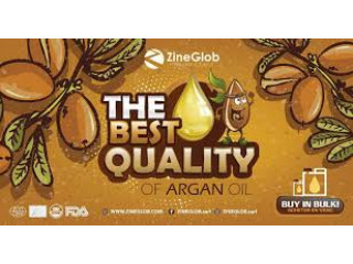 ZineGlob: producer and exporter of Argan oil
