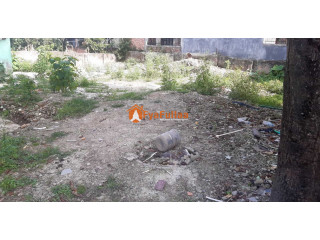 Land sale in Bhanimandal
