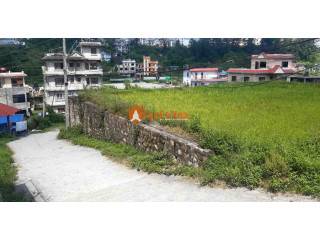 Land sale in Khadka Bhadrakali