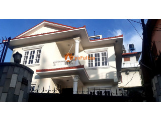 House sale in Bansbari
