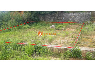 Land sale in Whitegumba