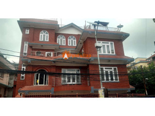 House rent in Maitidevi