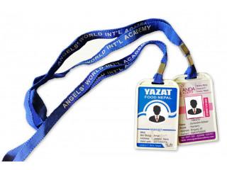 PVC ID Card Print/Student ID Card Print