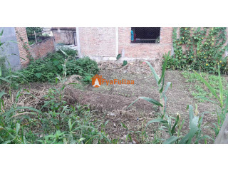 Land sale in Satdobato