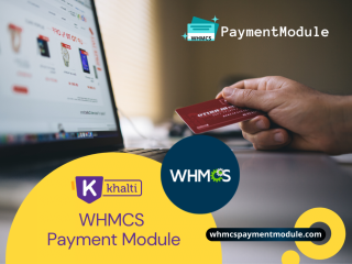 Most Popular Khalti WHMCS Payment Module - WHMCS Payment Module