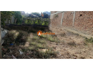Land sale in Nayabazar
