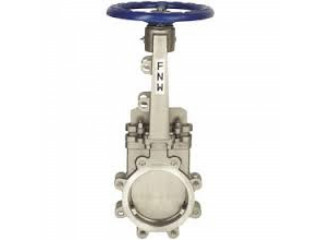 KNIFE EDGE GATE VALVES SUPPLIERS IN KOLKATA