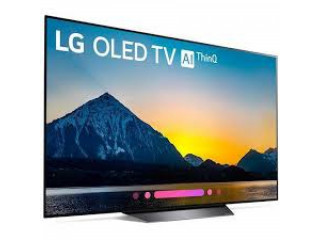 LG OLED TV 32 inch powers REAL 8K