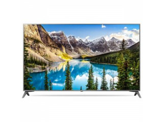The real LG 65 4K UHD smart TV for all your entertainment needs