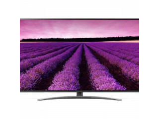Experience a new level of full HD with 60 inch 4K smart TV
