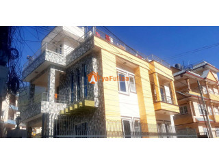 House sale in Budhanilkantha