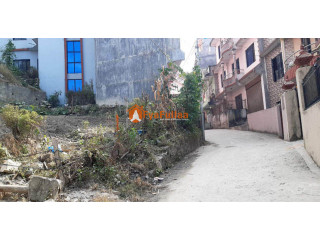 Land sale in Chabahil Sarswotinagar