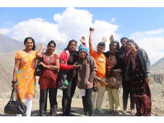 Annapurna Trekking Package | Trekking Package in Annapurna