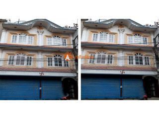 House sale in Nayabazar