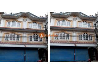 House sale in Nayabazar
