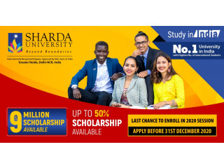Study in India, Last Chance to Enroll in 2020 Session