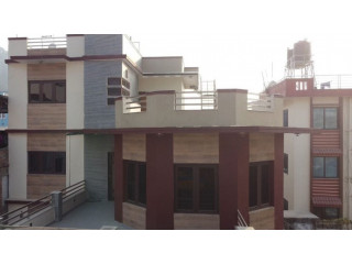 Residential House Sale in Balaju Height