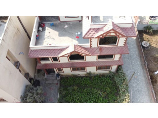 House Sale In Swayambhu, Raichowk