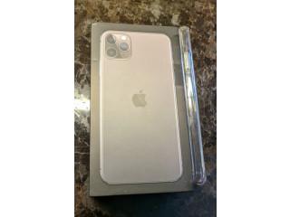 Apple iphone 11 pro max 512gb original jet black  whatsapp chat : +4475337130374