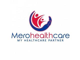 Merohealthcare- Online Pharmacy in Kathmandu