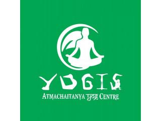 Yogis Atmachaitanya Yog Center