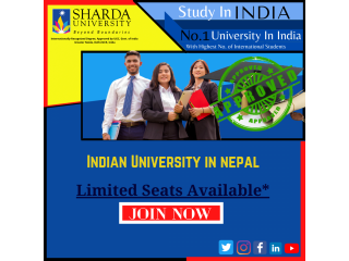 Indian University in Nepal