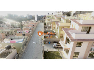 House sale in Dhapasi Grand Villa