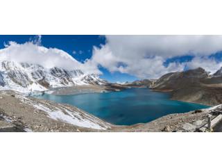 Tilicho Lae Trekking | Peregrine Treks & Tour